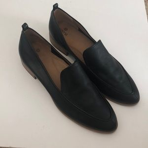 ee19043dcc0 Susina Shoes - Susina Kellen Almond Toe loafer size 11